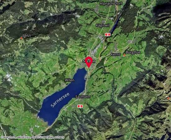 6061 Obwalden