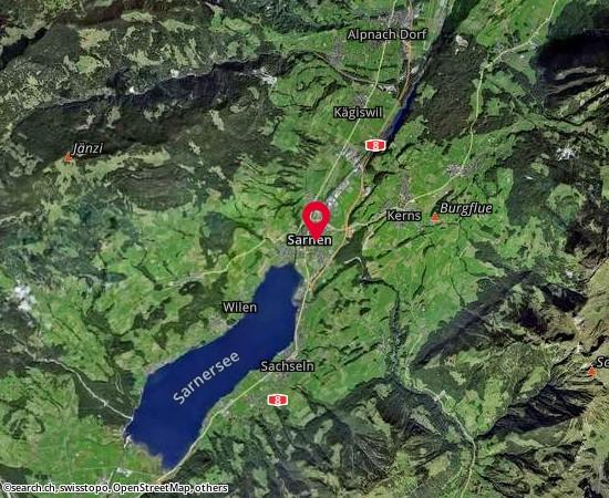 6061 Sarnen 1 Grundacherweg 6