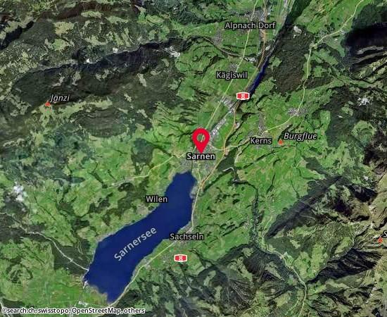 6061 Sarnen Poststrasse 6