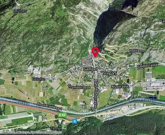 3940 Steg Berggasse 2