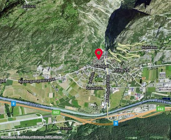3945 Gampel Alte Dorfstrasse  2
