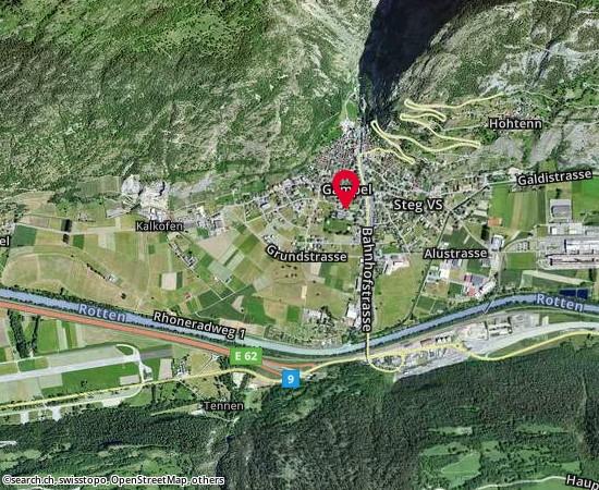 3945 Gampel Binenweg 14