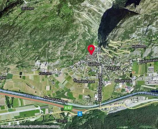 3945 Gampel Dorfplatz 12
