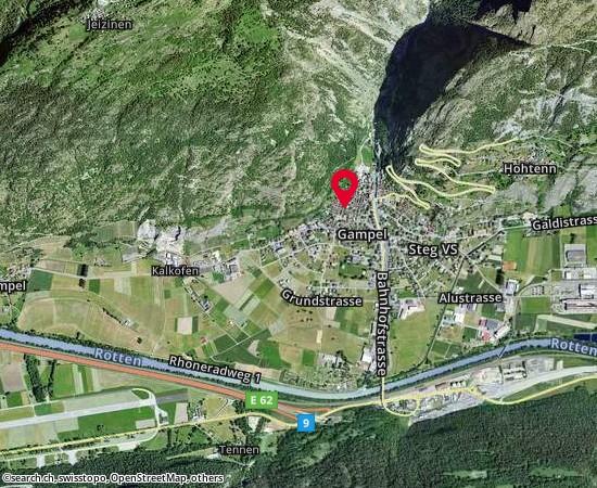 3945 Gampel Kirchstrasse 15