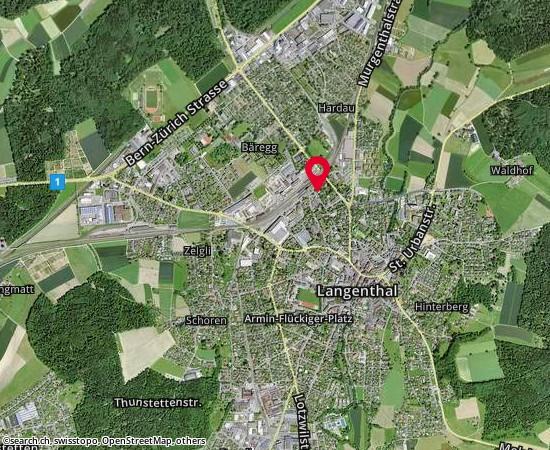 4900 Langenthal Jurastrasse 46