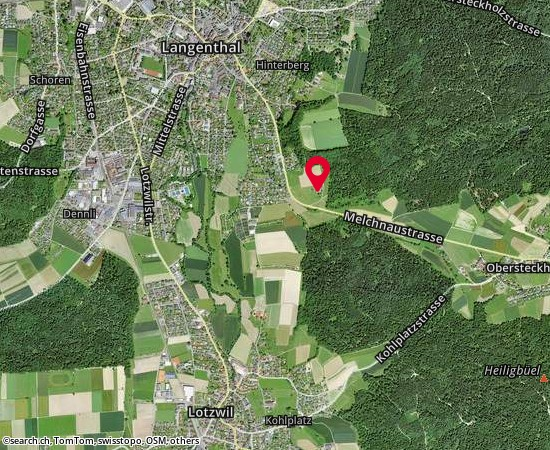 4900 Langenthal Melchnaustrasse 65