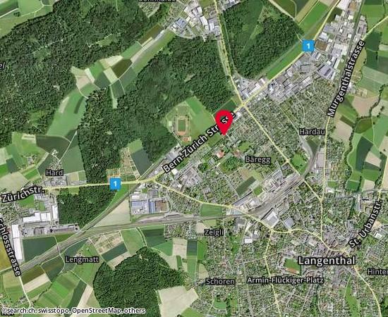 4900 Langenthal Weststrasse 26