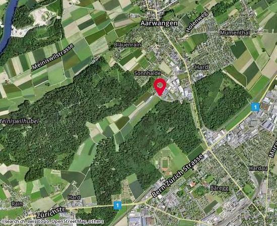 4912 Aarwangen Industriestrasse 30