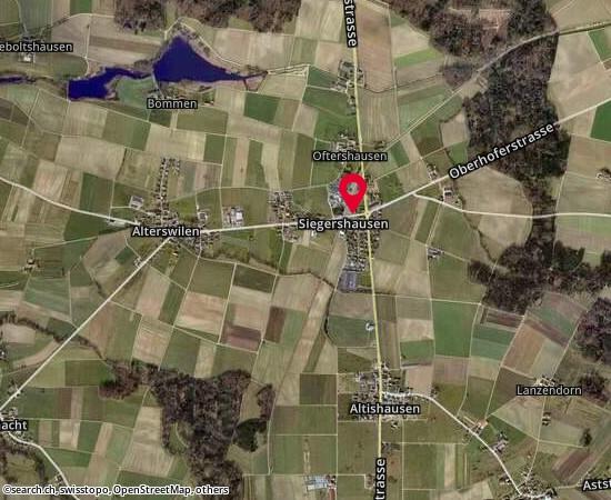 8573 Siegershausen Alterswilerstrasse 2