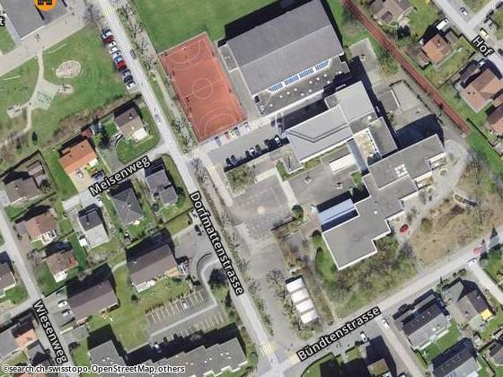 Dorfmattenstr. 44, 5612 Villmergen