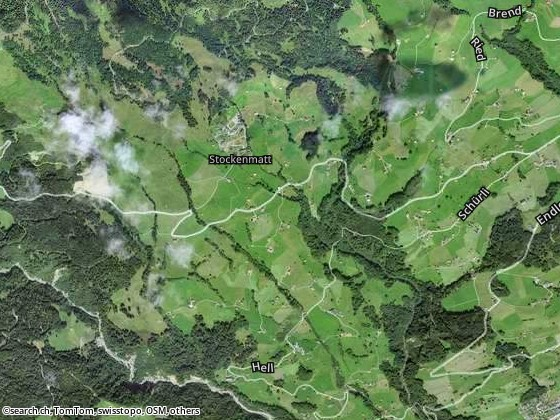Brend, 6074 Giswil