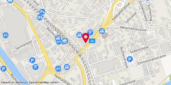 Seetalstrasse 11, 6020 Emmenbrücke