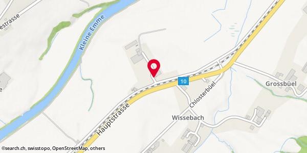 Wissebach 3, 6170 Schüpfheim