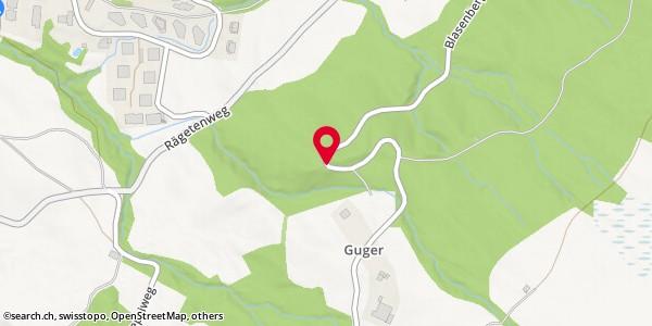 Blasenberg, 6300 Zug