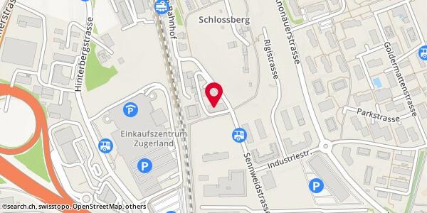 Sennweidstrasse 4, 6312 Steinhausen
