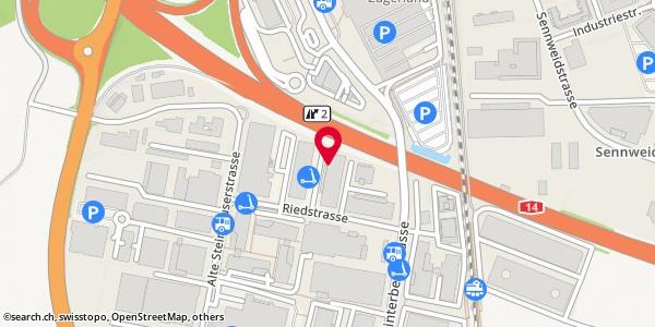 Riedstrasse 9, 6330