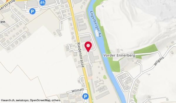 Aawasserstrasse, 6370 Oberdorf