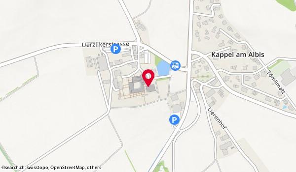Kappelerhof 5, 8926
