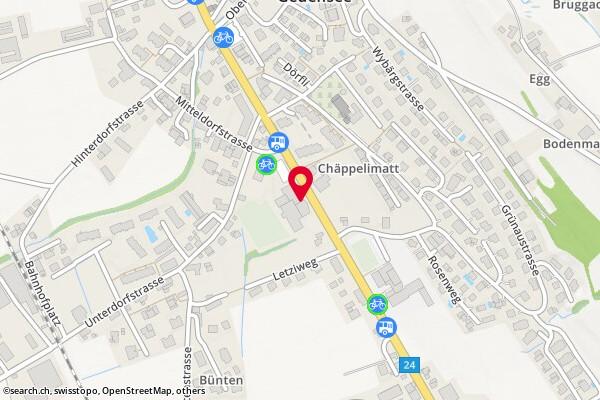 Kantonsstrasse 25, 6232 Geuensee