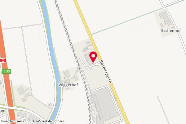 Baselstrasse 67, 6252 Dagmersellen