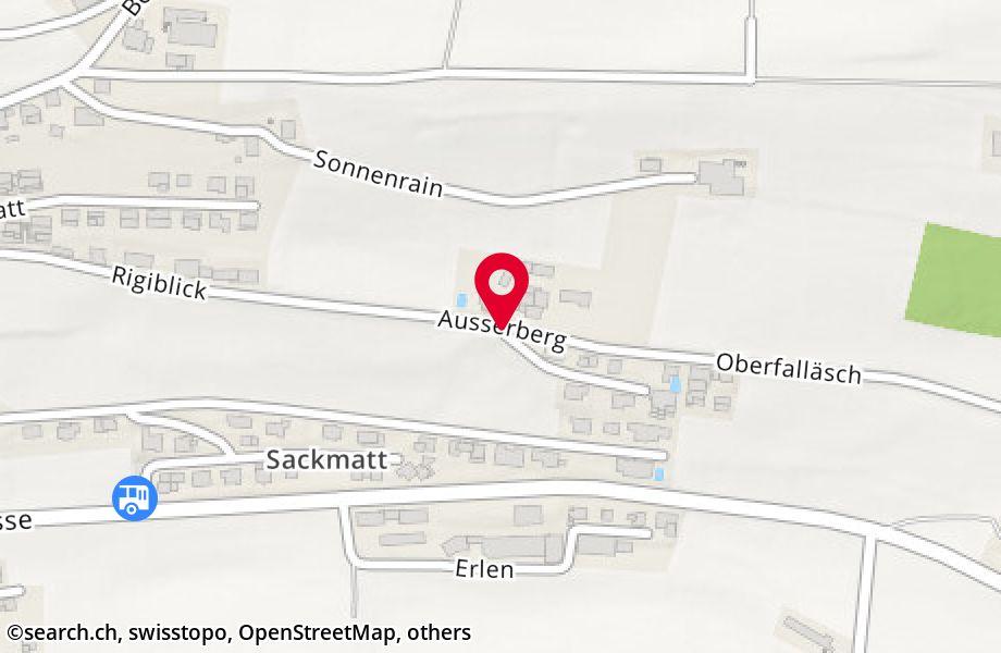 Ausserberg 1,6242 Wauwil