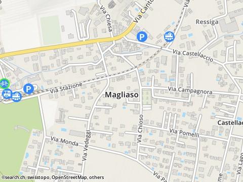 Magliaso