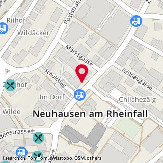 Zentralstr. 41, 8212 Neuhausen am Rheinfall