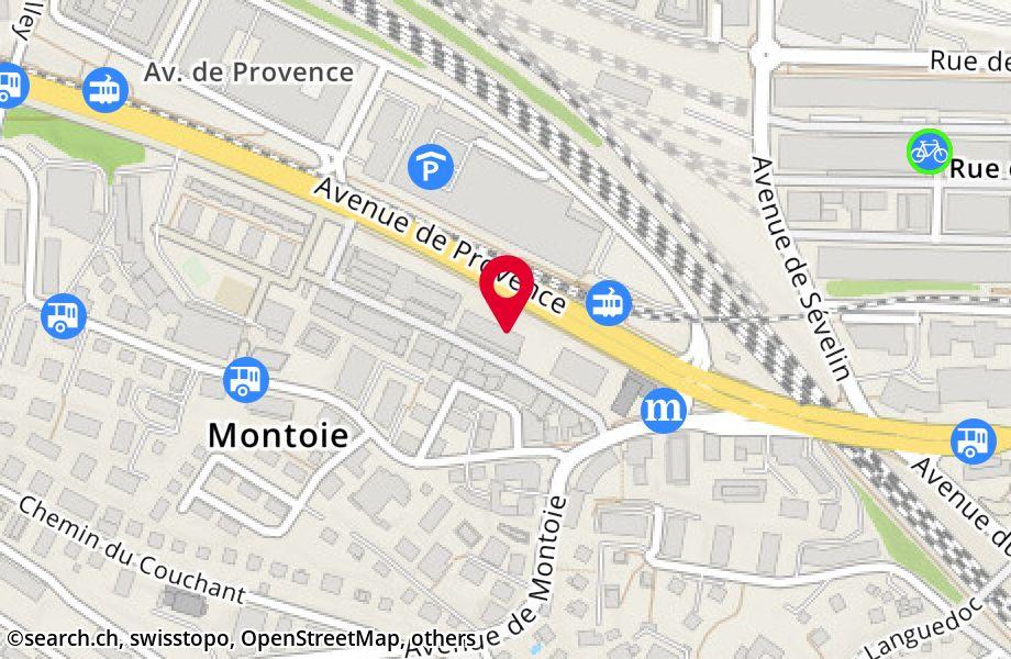 chemin de la Colline 6/8,1007 Lausanne