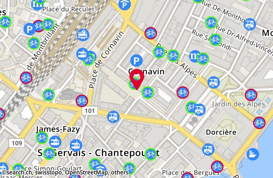 rue du Mont-Blanc 20,1201 Genève