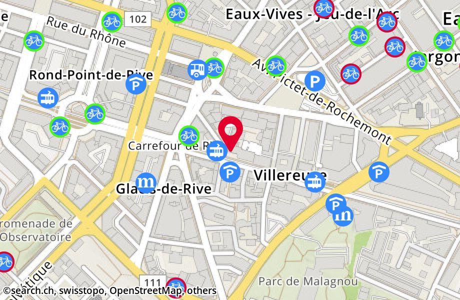 rue de la Terrassière 7,1207 Genève