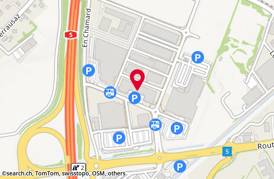 en Chamard 41B,1442 Montagny-près-Yverdon