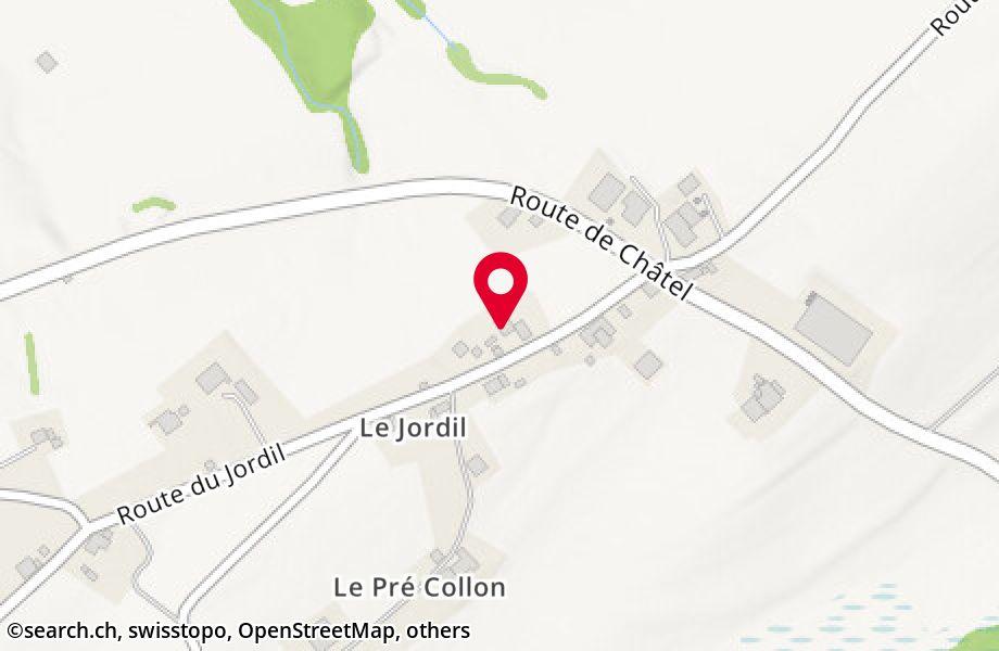 route du Jordil 12,1609 St-Martin
