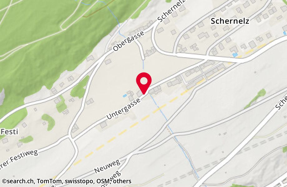 Untergasse 17,2514 Ligerz
