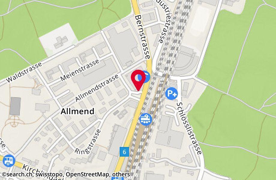 Bernstrasse 217,3052 Zollikofen