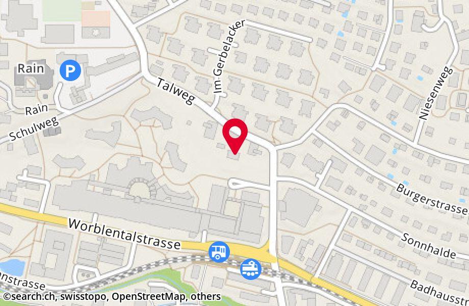 Talweg 17,3063 Ittigen