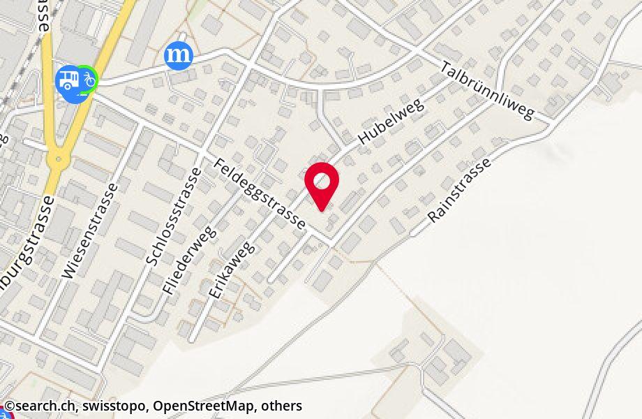 Feldeggstrasse 47,3098 Köniz