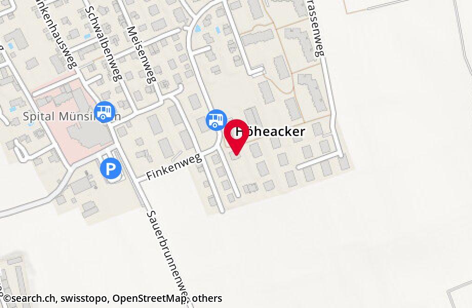 Drosselweg 3,3110 Münsingen