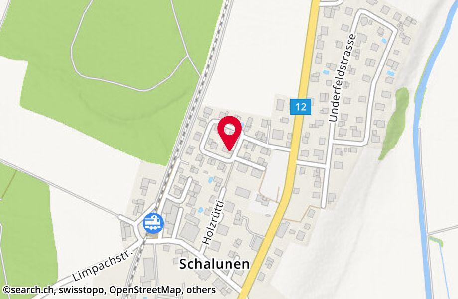 Jurastrasse 13,3314 Schalunen