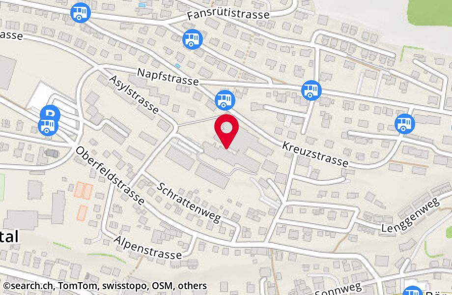 Asylstrasse 35,3550 Langnau i. E.