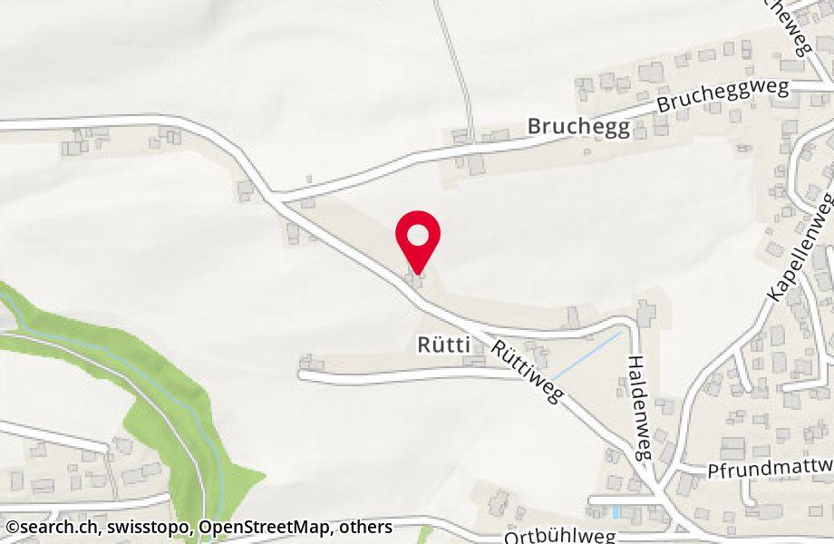 Rüttiweg 18,3612 Steffisburg