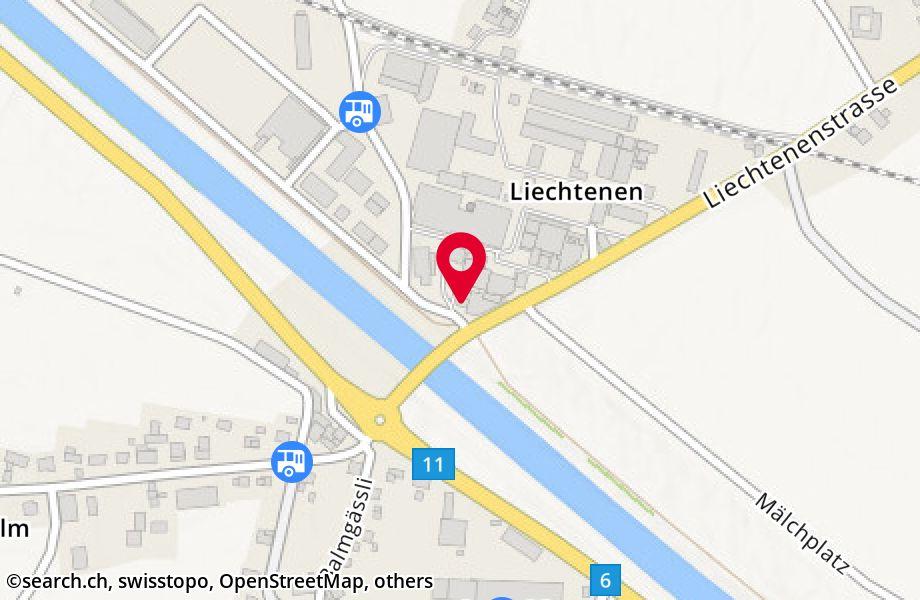 Hausenstrasse 81A,3860 Meiringen