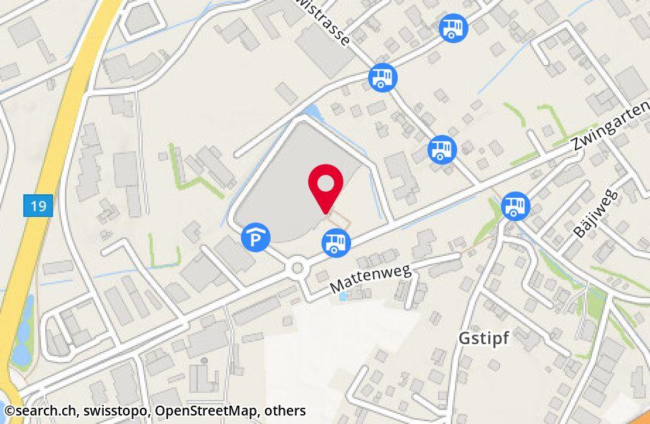 Kantonstr. 58,3902 Glis