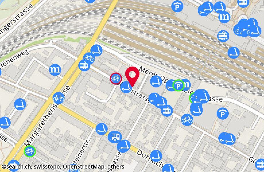 Güterstrasse 99,4053 Basel