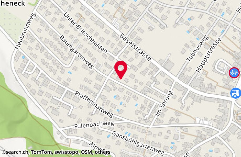 Baumgartenweg 8,4132 Muttenz