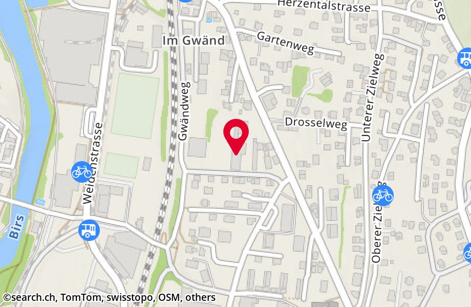 Bruggweg 72,4143 Dornach