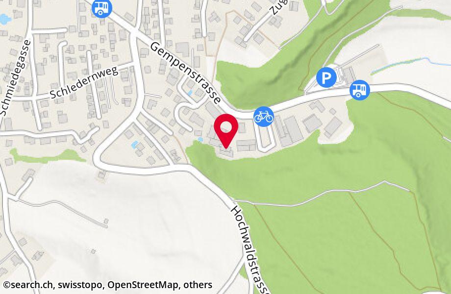 Gempenstrasse 42a,4143 Dornach