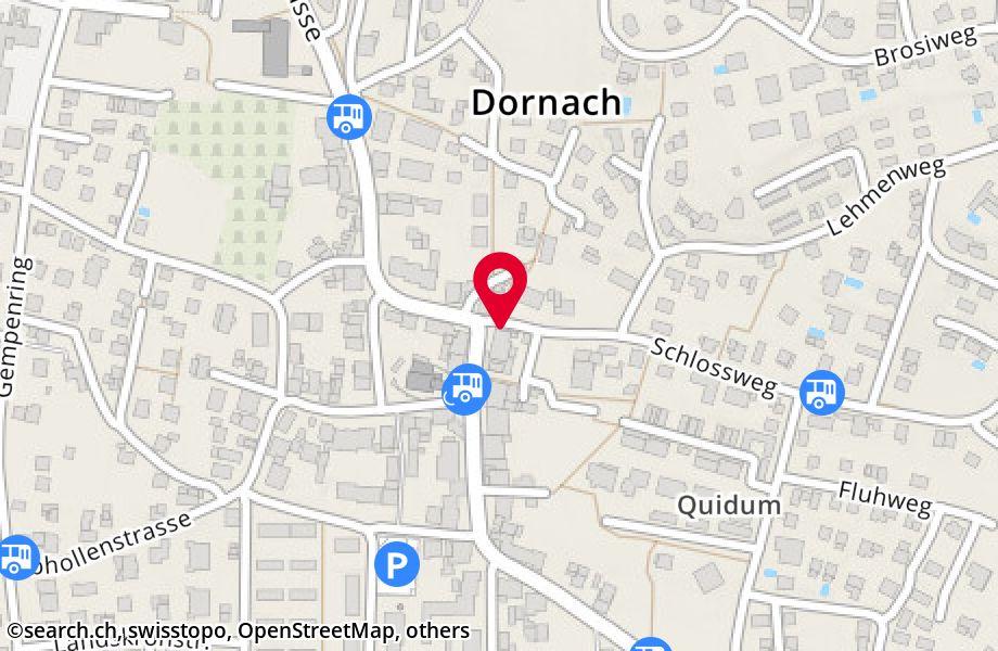 Hauptstrasse 27,4143 Dornach