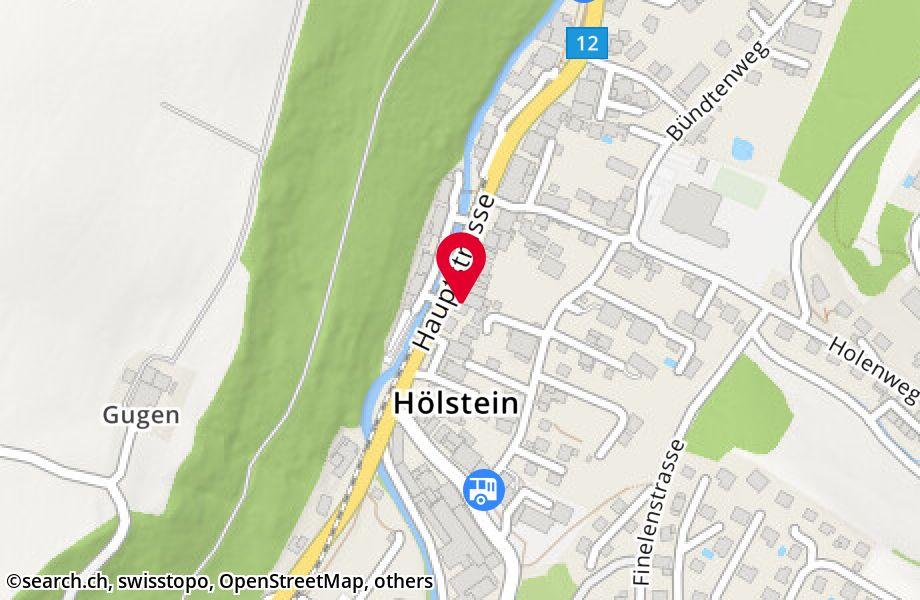 Hauptstrasse 51,4434 Hölstein