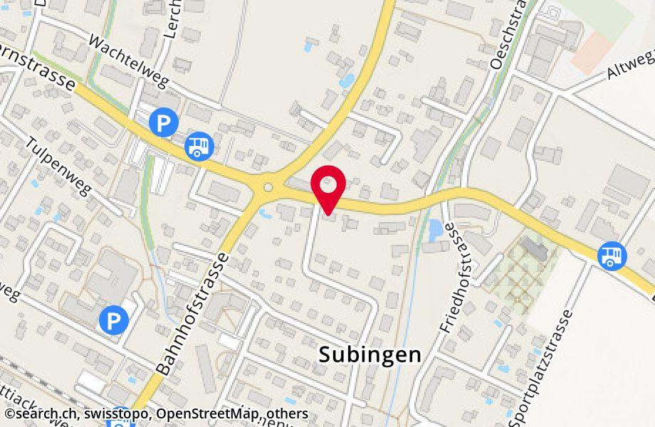 Luzernstrasse 40,4553 Subingen