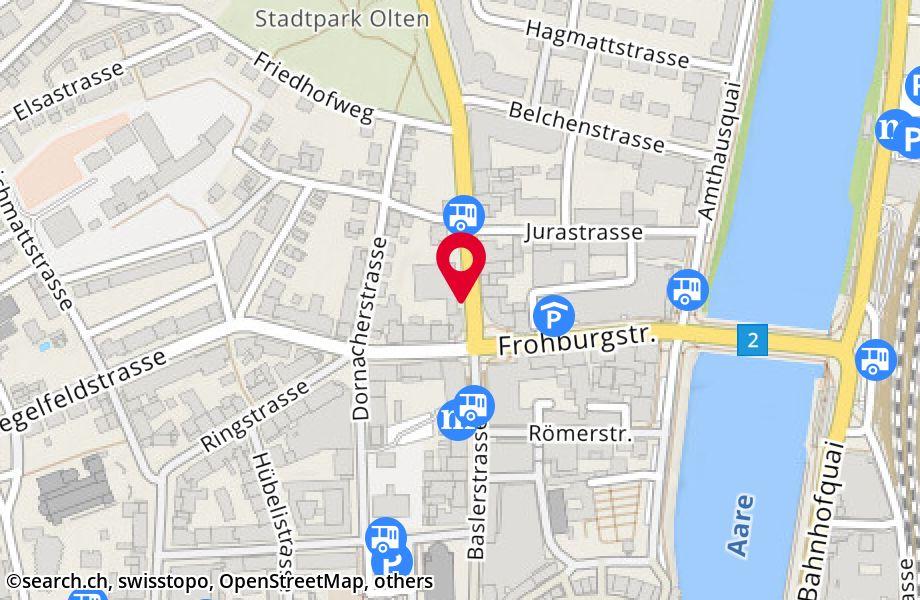 Baslerstrasse 47,4600 Olten